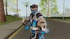 Sub-Zero (Mortal Kombat) pour GTA San Andreas