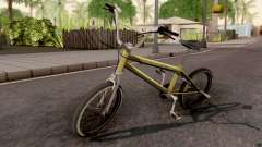Smooth Criminal BMX pour GTA San Andreas