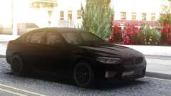 BMW M5 F90 19 pour GTA San Andreas