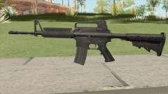 Firearms Source M4A1