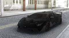 Lamborghini SC18 Alston 19 pour GTA San Andreas