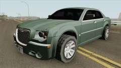 Chrysler 300C (SA Style) pour GTA San Andreas