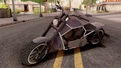 Nightblade GTA V