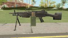 Firearms Source M249