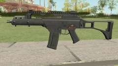 Firearm Source G36C Default