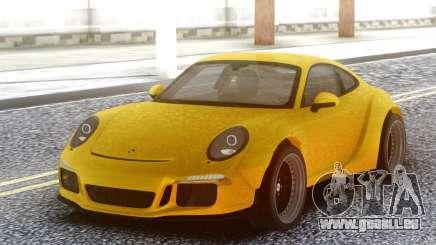 Porsche RUF RGT-8RUF für GTA San Andreas