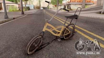 Smooth Criminal Bike für GTA San Andreas