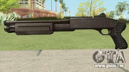 Benelli M4 Super 90 V2 pour GTA San Andreas