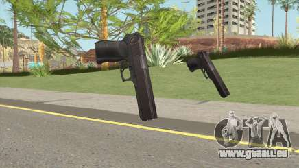 Firearms Source OTs-33 für GTA San Andreas