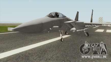 F-15C Trigger pour GTA San Andreas