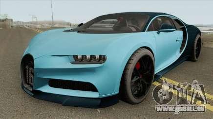 Bugatti Chiron Sports 2018 pour GTA San Andreas