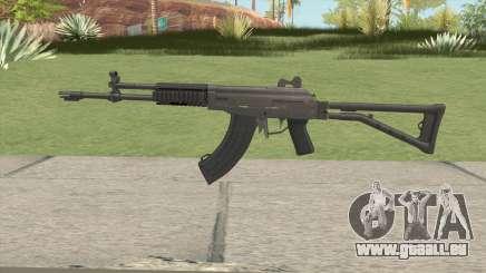 Firearms Source SAKO R95 pour GTA San Andreas