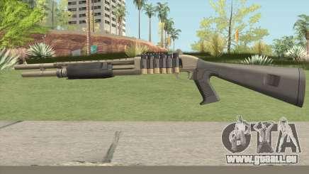 Firearms Source Benelli M3 pour GTA San Andreas
