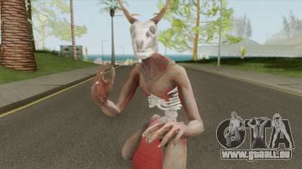 Wendigo V2 pour GTA San Andreas
