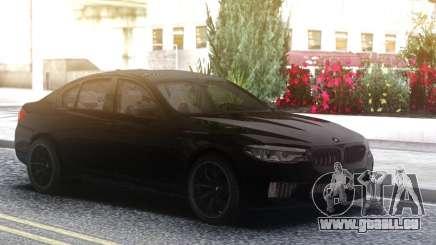 BMW M5 F90 19 für GTA San Andreas