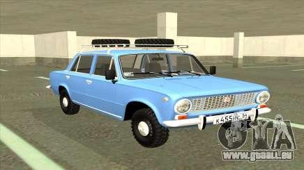 VAZ 2101 Offroad pour GTA San Andreas