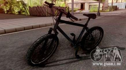 Smooth Criminal Mountain Bike für GTA San Andreas