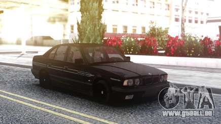 BMW Alpina B10 Classic Sedan pour GTA San Andreas