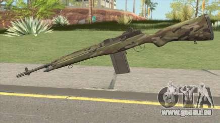 Firearms Source M14 pour GTA San Andreas