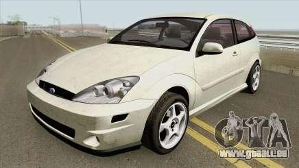 Ford Focus SVT MQ 2003 für GTA San Andreas