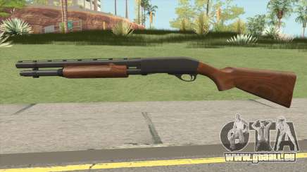 Firearms Source Remington 870 für GTA San Andreas