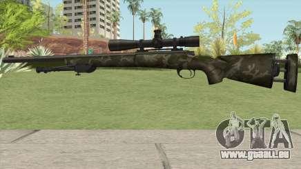 Firearms Source M24 pour GTA San Andreas