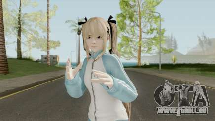Marie Rose Training Gear (DoA 5) für GTA San Andreas