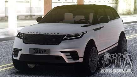 Land Rover Range Rover Velar für GTA San Andreas