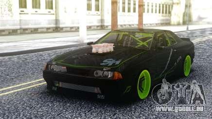 Elegy Lumus RTR X für GTA San Andreas