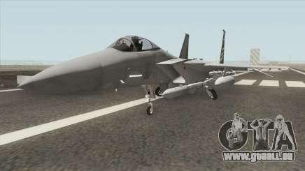 F-15C Trigger (Spare 15) pour GTA San Andreas