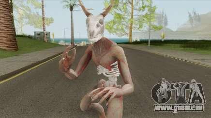 Wendigo V1 pour GTA San Andreas