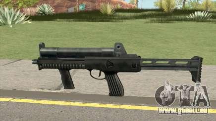 Firearms Source CF-05 pour GTA San Andreas
