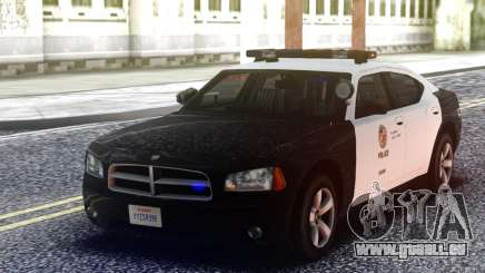 Dodge Charger 2006 Police Package für GTA San Andreas