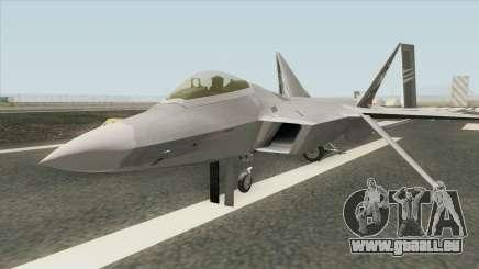 F-22A Trigger (Strider 1) pour GTA San Andreas