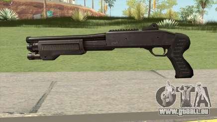 Benelli M4 Super 90 V1 pour GTA San Andreas
