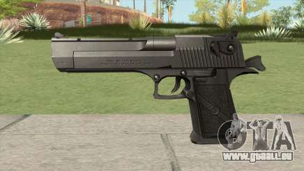 Firearms Source Desert Eagle pour GTA San Andreas