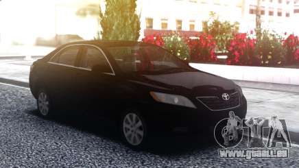 Toyota Camry 2007 3.5 pour GTA San Andreas