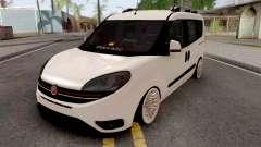 Fiat Doblo E Edition