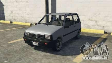 VAZ-1111 Oka pour GTA 5