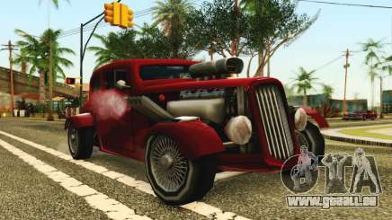 Hustler Hot-Rod für GTA San Andreas