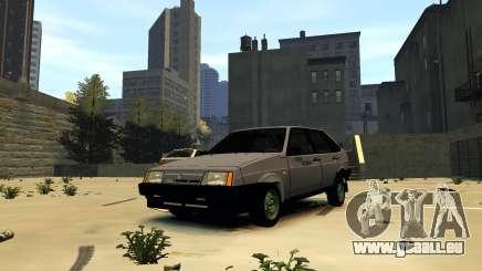 2109 OPER (version 1) für GTA 4
