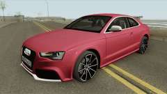 Audi RS5 Coupe Typ 8T 2014