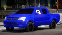 Toyota Hilux V1.1
