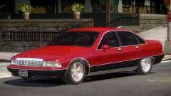 Chevrolet Caprice V1.0