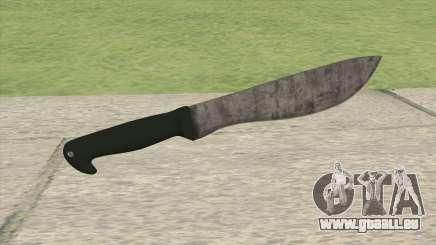 Machete (The Forest) pour GTA San Andreas
