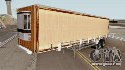 Trailer S2 GTA V pour GTA San Andreas
