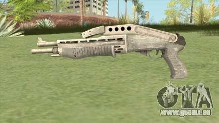 SPAS-12 (HD) pour GTA San Andreas