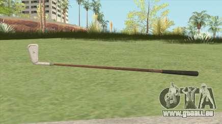Golf Club (HD) für GTA San Andreas