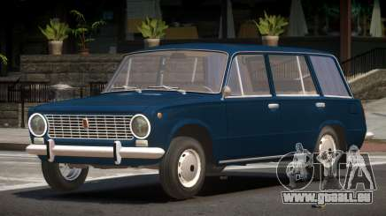 VAZ 2102 UL pour GTA 4