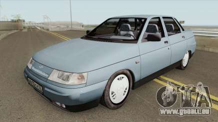VAZ 2110 (MQ) pour GTA San Andreas